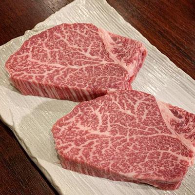 北海道産和牛のヒレが入荷しました!