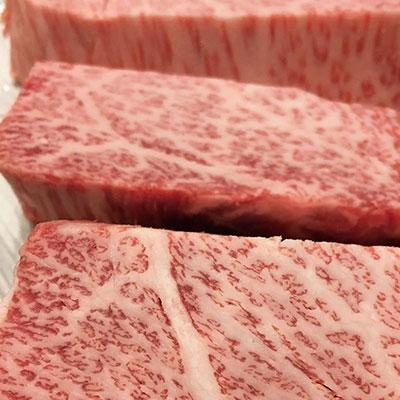 北海道産和牛のシンタマ入荷です!