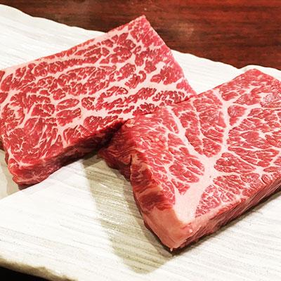 新しいお肉の入荷のお知らせ
